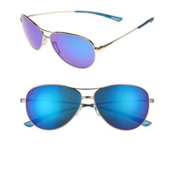 b23c14205c 🆕Smith Langley Carbonic Polarized Sunglasses